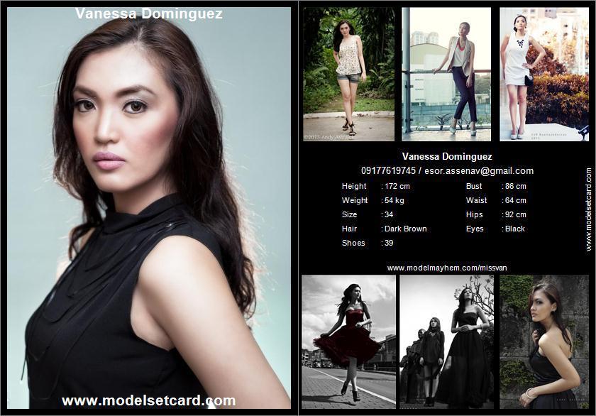 Model - SetCard